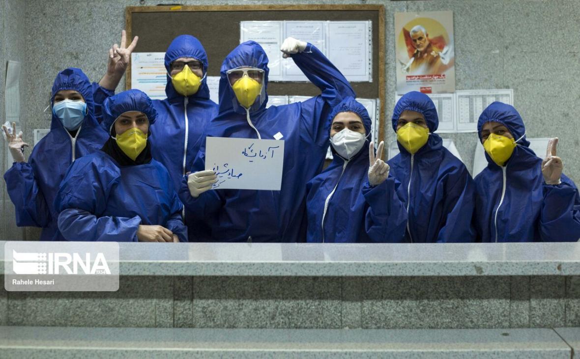 خبرنگاران آمادگی هنرمندان گنبدی برای قطع زنجیره انتقال کرونا