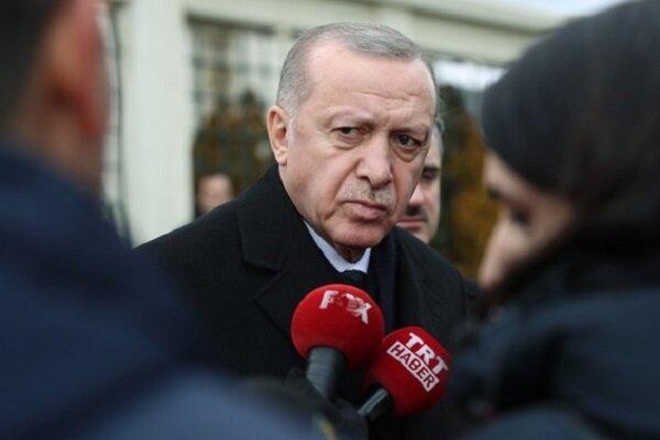 اردوغان: کرونا عواقب و تبعات اقتصادی جدی برای ترکیه به همراه دارد