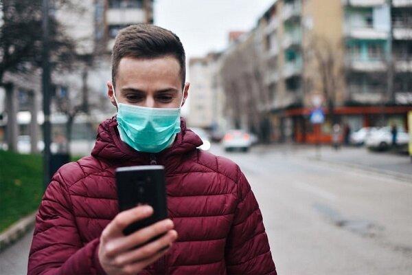 اپلیکیشن تازه برای دورماندن از نقاط آلوده به کرونا