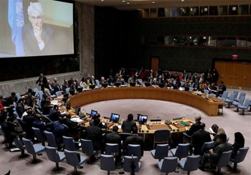 شورای امنیت درباره کرونا نشست مجازی برگزار می کند