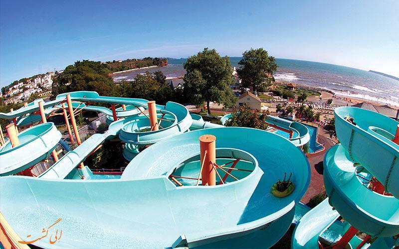 آشنایی کامل با پارک های آبی گوا