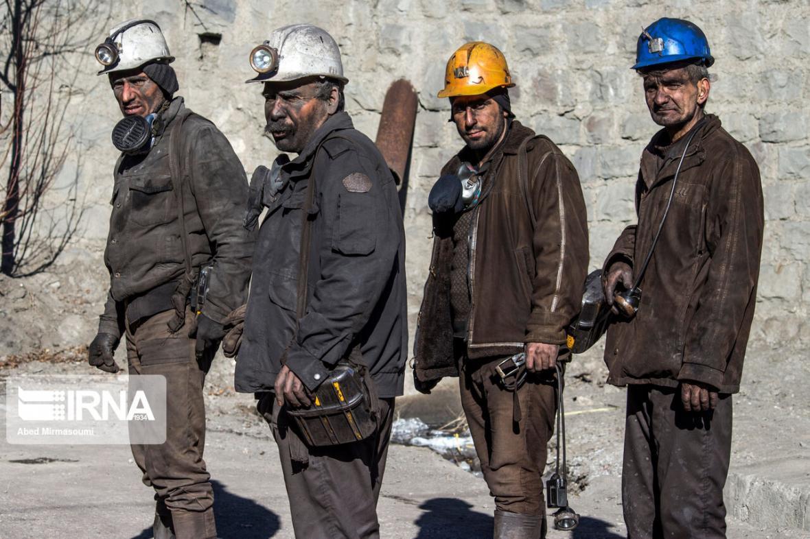 خبرنگاران گسترش قلمرو کرونا و اختلال در فعالیت های معدنی جهان