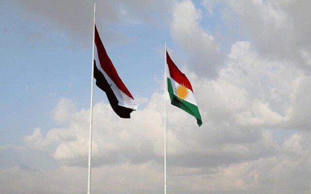تشکیل کمیته ای برای حل اختلافات بغداد و اربیل، هیات کردستان عراق امروز با الکاظمی ملاقات می نمایند