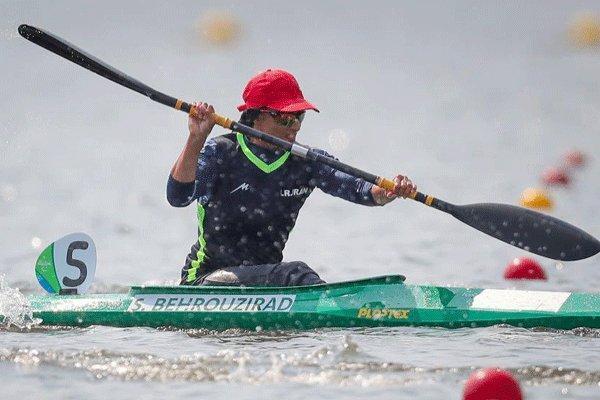 بهروزی راد: از اوج آمادگی برای پارالمپیک دور شدم اما از هدفم نه