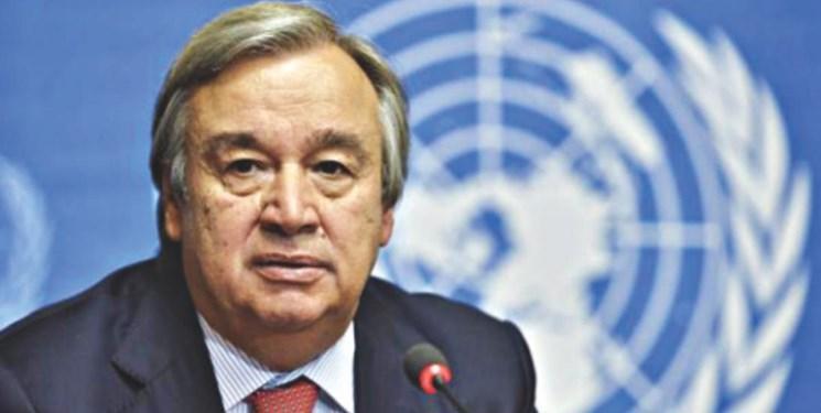 واکنش سازمان ملل به تحریم آمریکا علیه دیوان بین المللی کیفری