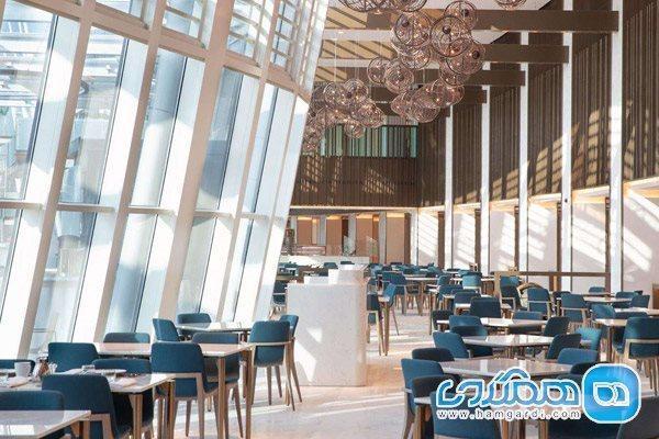 آشنایی با تعدادی از بهترین رستوران های دبی با قیمت مناسب