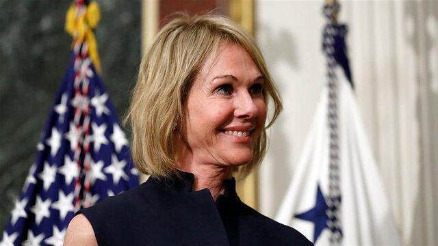 ابراز نگرانی آمریکا نسبت به عدم تمدید تحریم های تسلیحاتی ایران