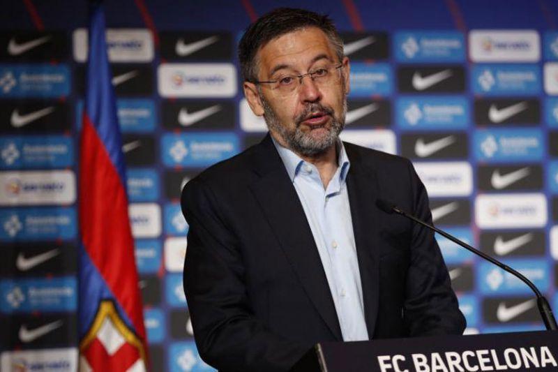 جلسه مهم روز دوشنبه تکلیف بارسلونا را تعیین می نماید