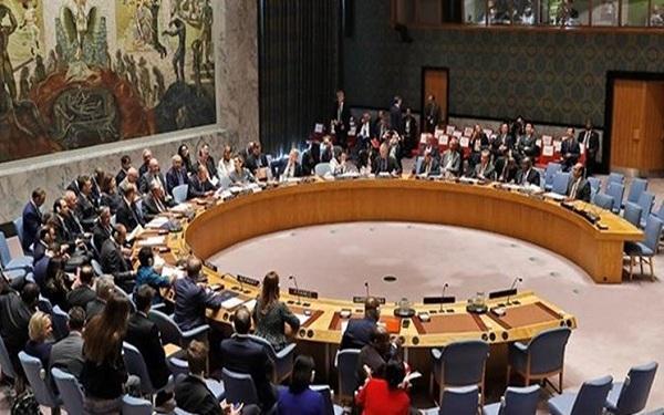 مخالفت آمریکا با درخواست روسیه برای برگزاری نشست شورای امنیت درباره ایران