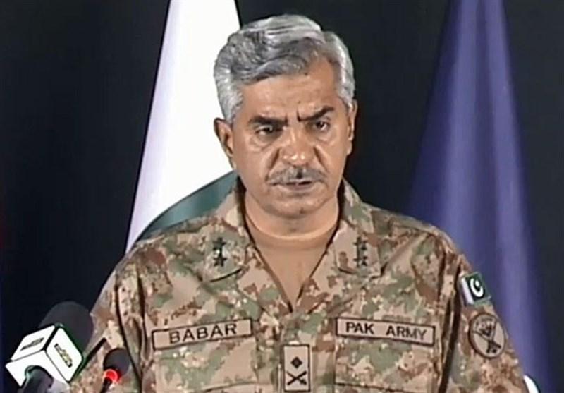 ارتش پاکستان: نا آرامی های اخیر در مرزهای مشترک با افغانستان برای ضربه زدن به فرایند صلح است