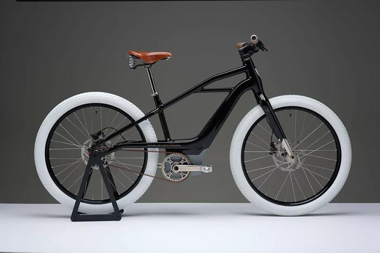 اولین دوچرخه برقی هارلی دیویدسون: زیبا و خیره کننده