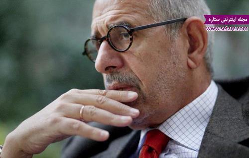 بیوگرافی محمد البرادعی ، رئیس سابق آژانس بین المللی انرژی اتمی