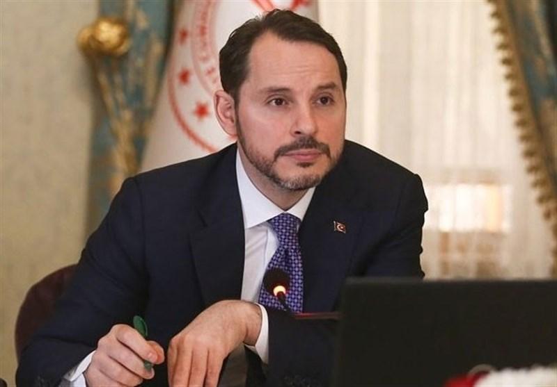 گزارش، حواشی استعفای یک وزیر در ترکیه
